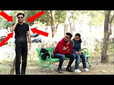 Fake CID Agent Prank | Pranks In India