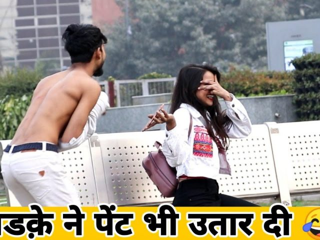 Kissing Prank gone wrong | Nishu Tiwari | NNT
