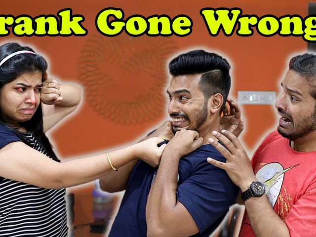 Prank On Girls Gone Wrong | Prank Challenge Gone Wrong | Hungry Birds