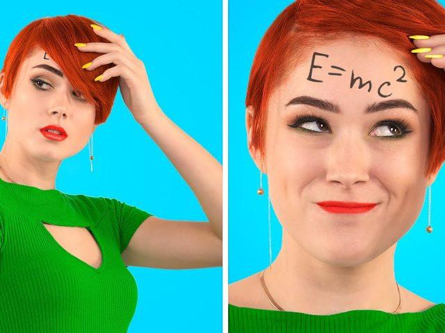 16 Funny College Pranks and Life Hacks