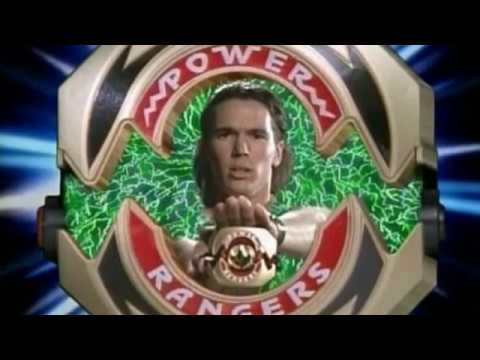 "Celebrity Prank Call – Jason David Frank  ""Mighty Morphin Power Rangers"" / ""Green Ranger"""