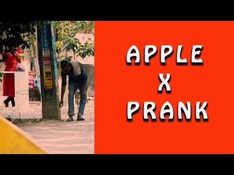iphone X Prank Latest Video 2019