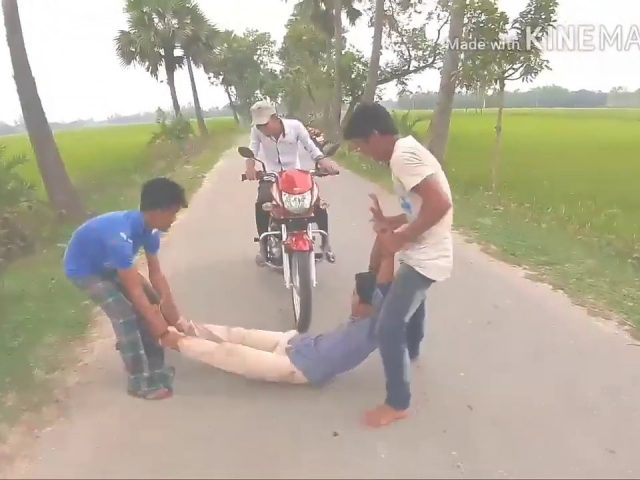 New Best Funny /Prank /Comedy Videos..Funny videos Must be watch.