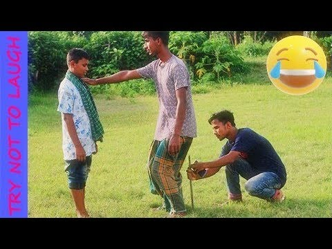 Funny Video Clip | Comedy Prank – Try Not To Laugh or Grain