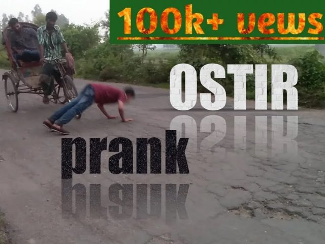 ROAD PRANK.FUNNY VIDEOS .NEW PRANK VIDEOS 2019,bangladeshi prank,