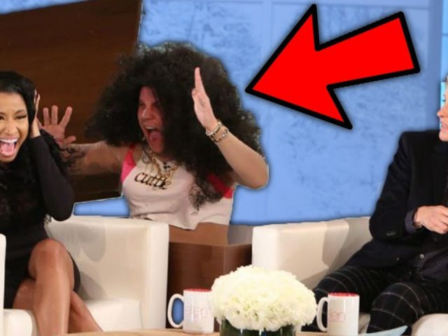 8 Pranks That Went TOO Far On Ellen…