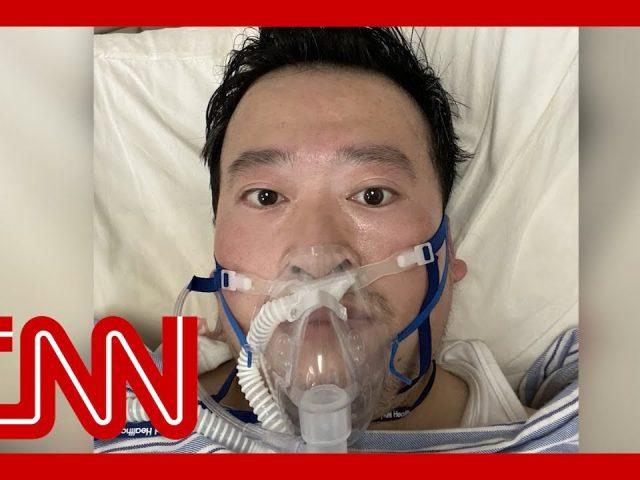 Coronavirus whistleblower doctor is online hero in China
