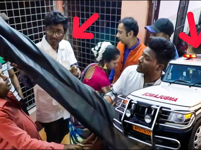 | AMBULANCE EMERGENCY Prank in INDIAN Wedding GONE HORRIBLY WRONG – FIRST TIME in the WORLD |