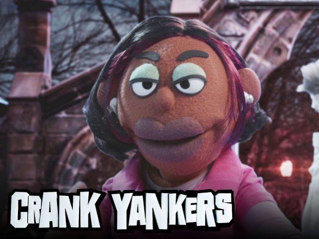 Wanda Sykes Prank Calls a Psychic as Gladys – Crank Yankers