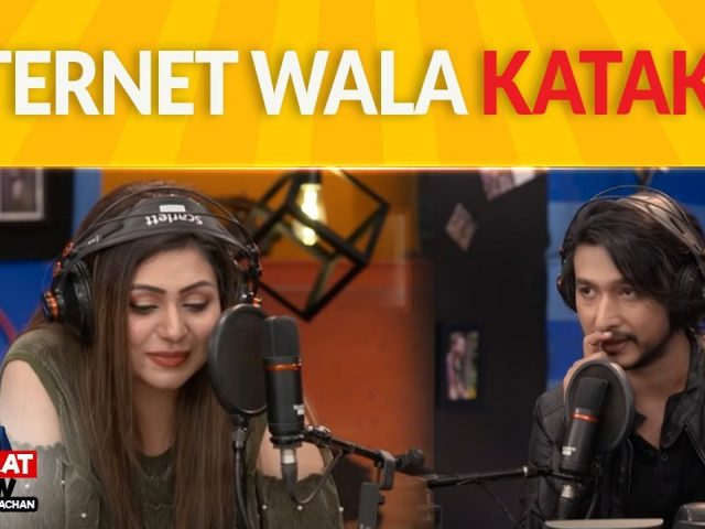 Internet Wala Katakat!! | Katakat Show With Mr. BOL Bachan | Call Prank Show