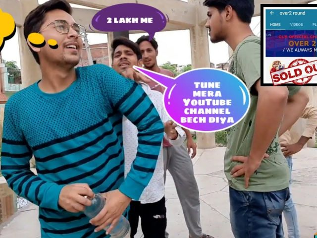 Prank gone Wrong | Samtube vlog | team break up | over 2 round |sameer prank